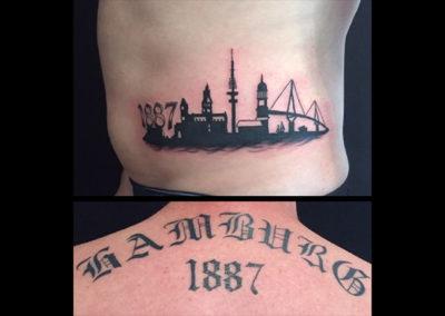 Hakuna Ma Tattoo , Tattoostudio Hamburg , Piercingstudio Hamburg , Tattoo Hamburg , Piercing Hamburg , Tattoos